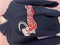 Picture of WGSL Navy Blue Pullover Hoodie