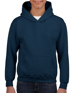 Picture of WGSL Navy Blue Hoodie