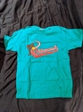Picture of WGSL T-Shirt Assorted Colors-Youth Medium